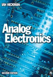 Analog Electronics: Edition 2