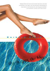 The Deeper The Bluer Book PDF