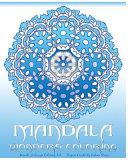 Mandala Wonders Coloring