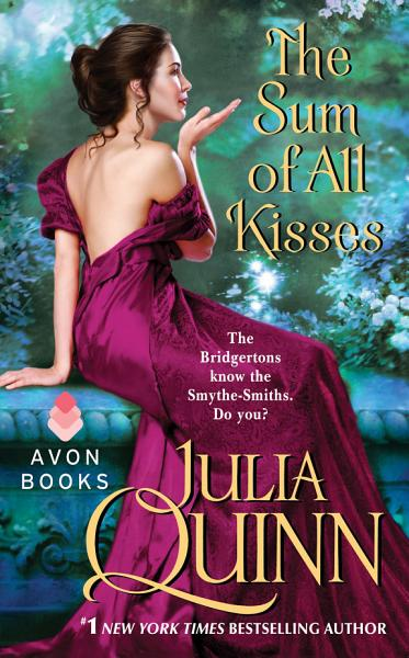 Download The Sum of All Kisses Book