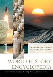 World History Encyclopedia [21 volumes]