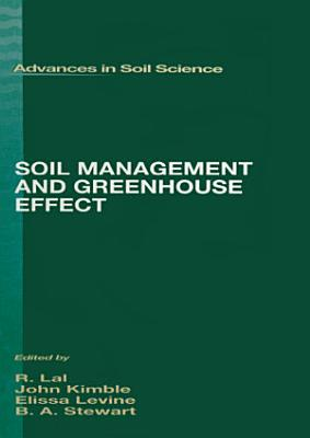 Soil Management and Greenhouse Effect