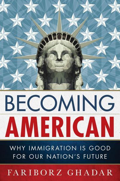 Download Becoming American Book