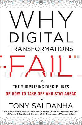 Why Digital Transformations Fail PDF