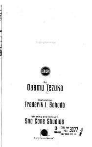 Astro Boy PDF