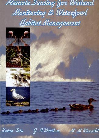 Remote Sensing for Wetland Monitoring   Waterfowl Habitat Management PDF