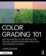 Color Grading 101