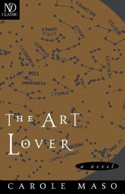 The Art Lover PDF