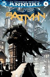 Batman Annual (2016-) #1