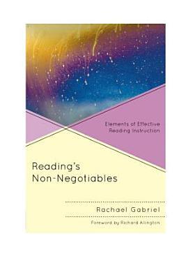 Readings Non Negotiables Elemecb