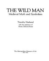 The Wild Man PDF
