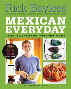 Mexican Everyday Book