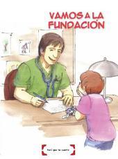 Vamos a la Fundación