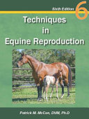 Techniques in Equine Reproduction PDF