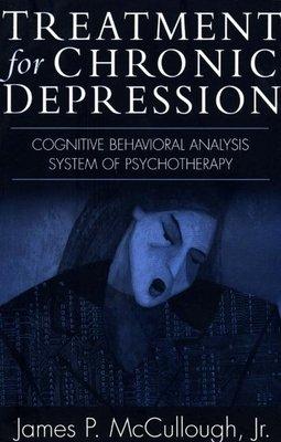 Treatment for Chronic Depression PDF