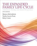 The Expanded Family Life Cycle   Enhanced Pearson Etext Access Card Package