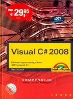 Visual C    2008 PDF