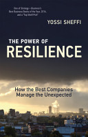 The Power of Resilience PDF
