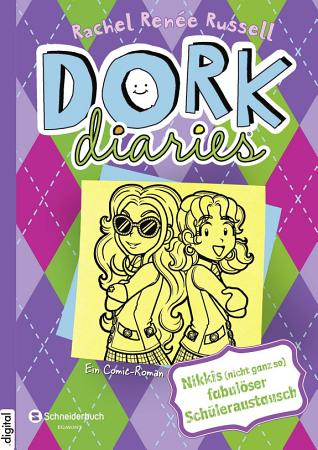 DORK Diaries  Band 11 PDF