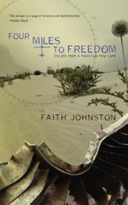 Four Miles to Freedom PDF