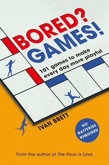 Bored  Games  PDF