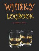 Whisky Logbook