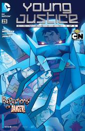 Young Justice (2011-) #23