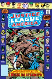 Justice League of America (1960-) #135
