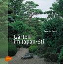 G  rten im Japan Stil PDF