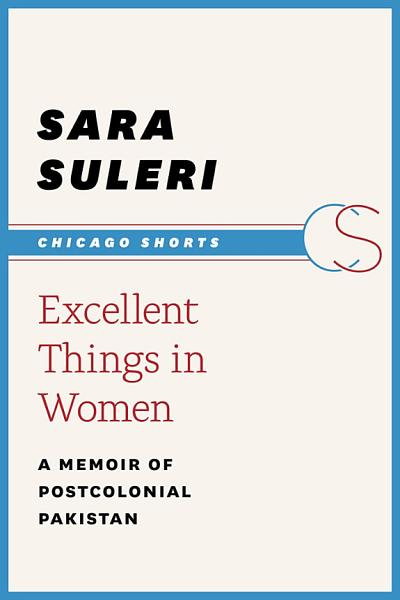 Excellent Things in Women PDF