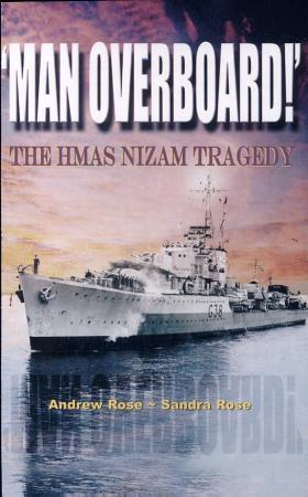 Man Overboard   PDF