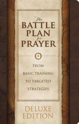 The Battle Plan for Prayer PDF