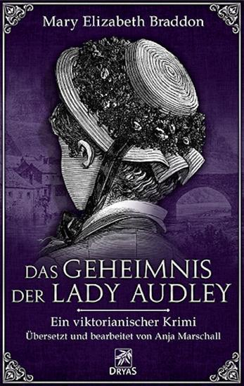 Das Geheimnis der Lady Audley PDF