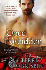 Once Forbidden