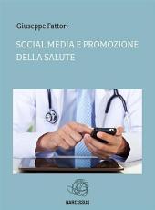 Social media e promozione della salute