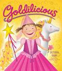 Goldilicious Book