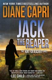 Jack the Reaper: Hunt For Jack Reacher Series