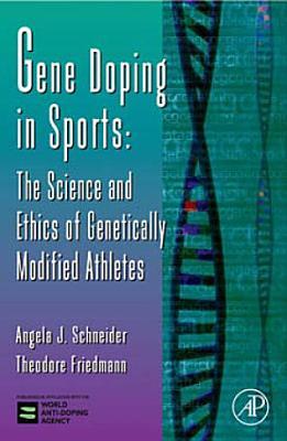 Gene Doping in Sports