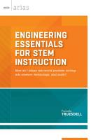Engineering Essentials for STEM Instruction PDF