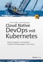 Cloud Native DevOps mit Kubernetes PDF