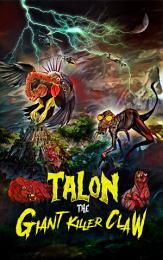 Talon the Giant Killer Claw