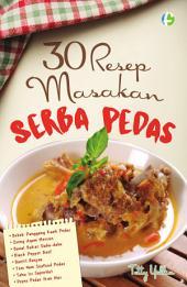 30 Resep Masakan Serba Pedas