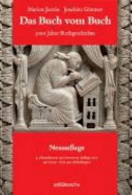 Das Buch vom Buch PDF
