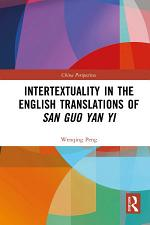 Intertextuality in the English Translations of San Guo Yan Yi