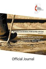 2011 Official Journal of the Indiana Annual Conference