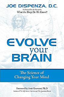 Evolve Your Brain Book