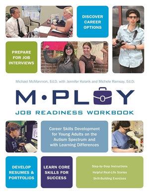 Mploy     A Job Readiness Workbook