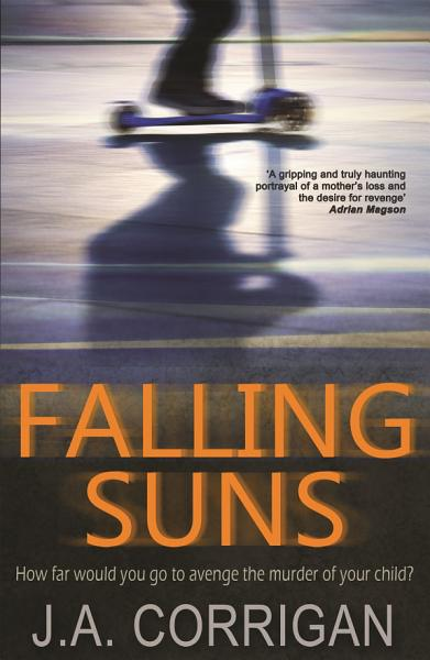 Download Falling Suns Book