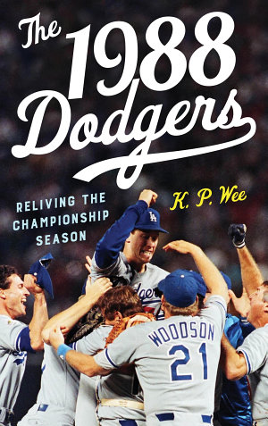 The 1988 Dodgers
