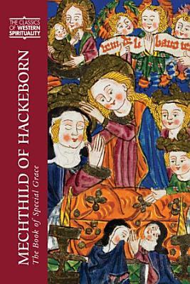 Mechthild of Hackeborn